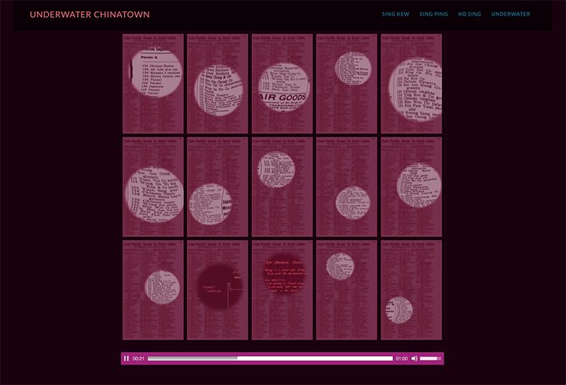 Screen Shot of Ko Sing (Henderson's Directory), 2016