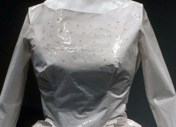 (Ad)dress (Photographic Sculpture)