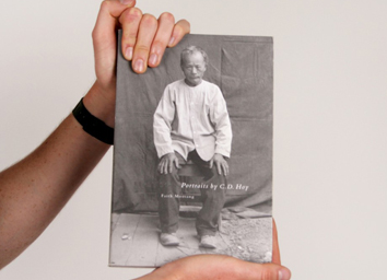 First Son: Portraits by C.D. Hoy Book (Research | Writing)