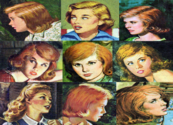 The Nancy Drew Research Institute (Research | Writing)