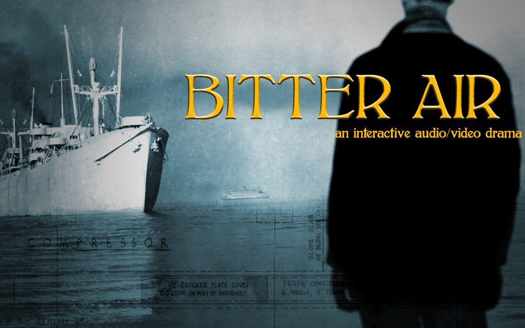 Bitter Air